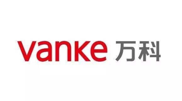 萬科企業logo